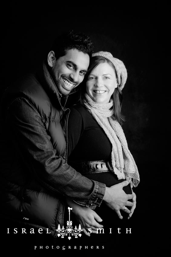 Laura, Adrian & Bump – 22nd May 2010