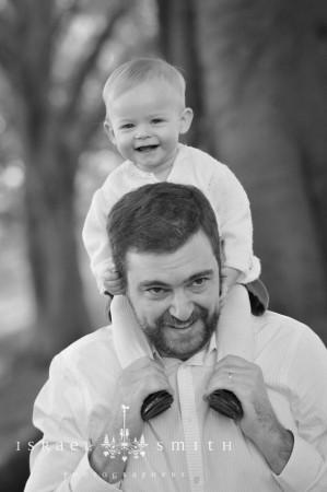 Family Portraits - Rebecca