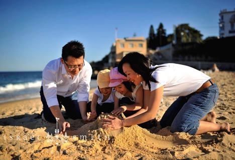 Expressions of Love at Coogee Beach