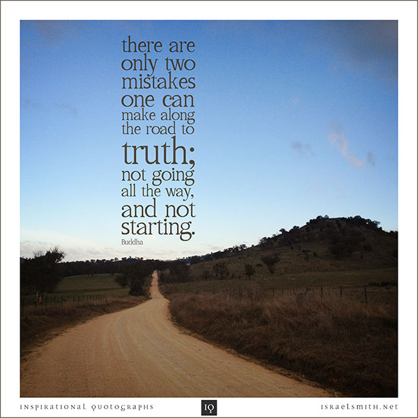 There are only two mistakes