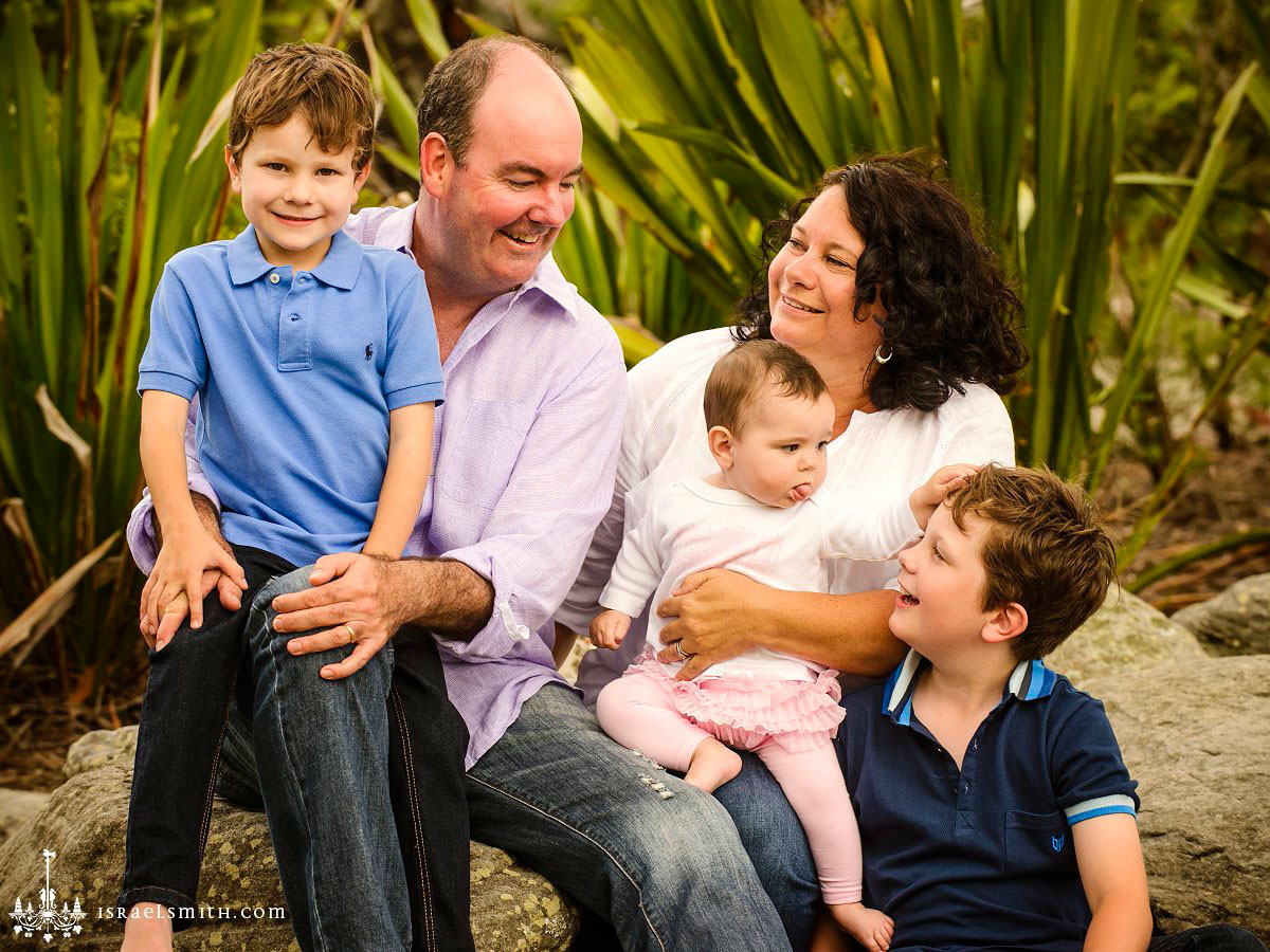 Family Portraits: Why I Disagree With My Clients All The Time